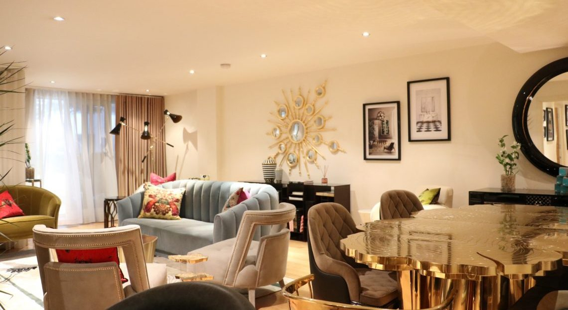 london Covet London, An Incredible Design Experience in the British Capital covet london 1 1140x660 1 1140x624