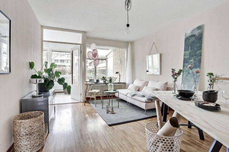 The Best Interior Design Projects of Gothenburg