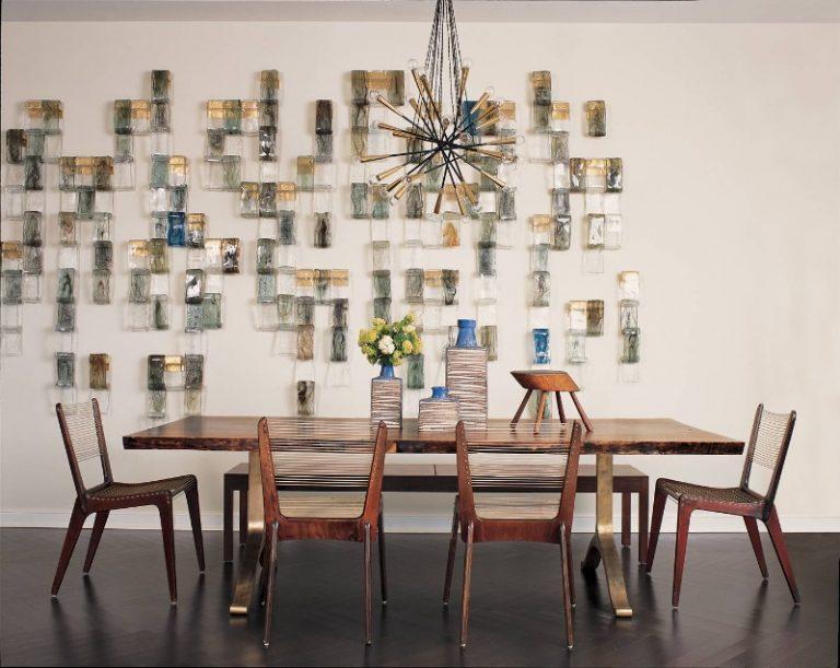 Artsy Apartment Credits Amy Lau amy lau Top Interior Design Projects by Amy Lau Design CentralPark West
