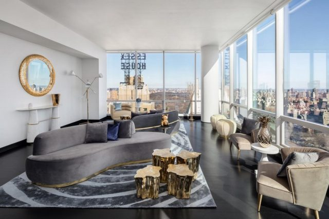 Explore An Deluxe Apartment in New York City