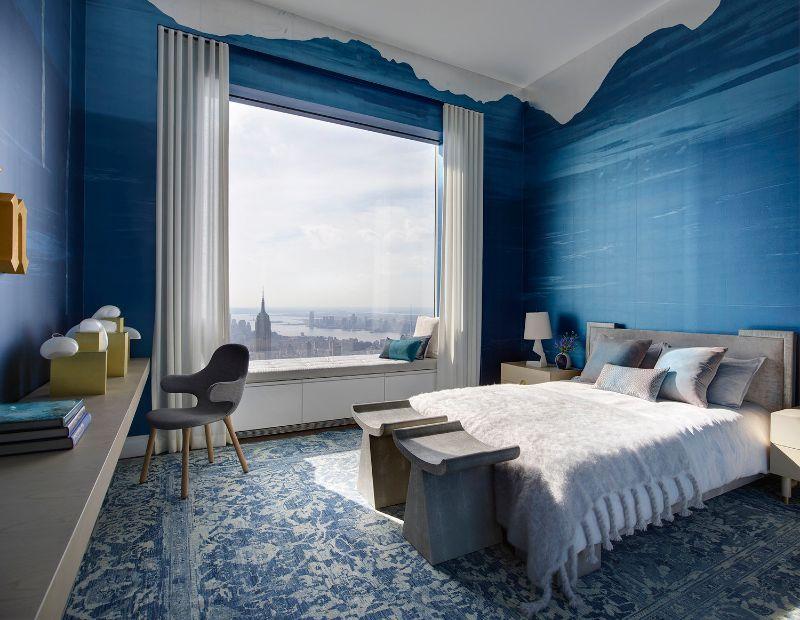 New York House  Source: Kelly Behun Studio kelly behun 10 Design Projects by Kelly Behun Kelly Behun Studio Projects 8