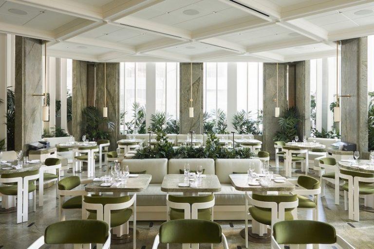 Contemporary Design Projects by Joseph Dirand joseph dirand Contemporary Design Projects by Joseph Dirand Le Jardinier