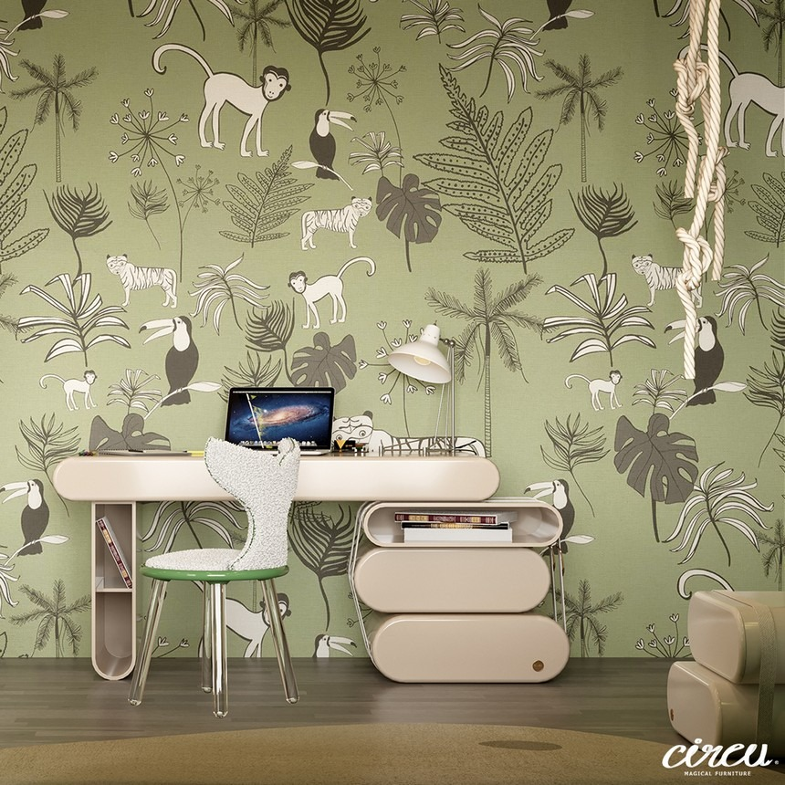 Let Us Show You An Amazing Jungle Theme Kids Room Inspired by Nature kids room Let Us Show You An Amazing Jungle Theme Kids Room Inspired by Nature Let Us Show You An Amazing Jungle Theme Kids Room Inspired by Nature 3