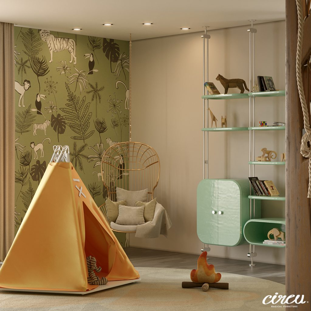 Let Us Show You An Amazing Jungle Theme Kids Room Inspired by Nature kids room Let Us Show You An Amazing Jungle Theme Kids Room Inspired by Nature Let Us Show You An Amazing Jungle Theme Kids Room Inspired by Nature 6