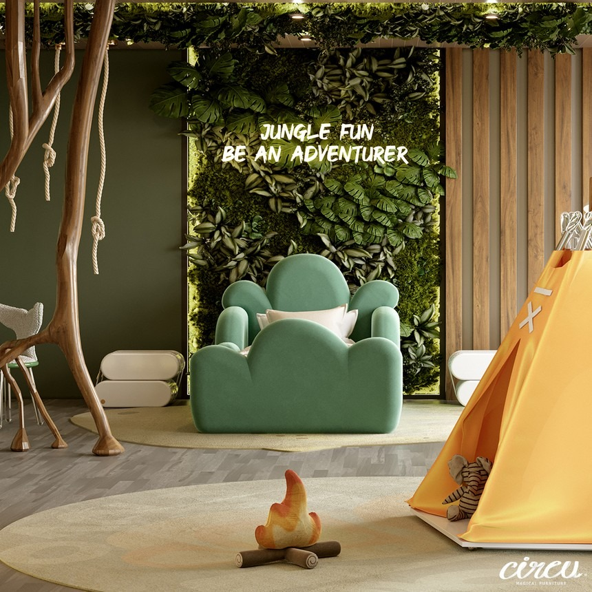 Let Us Show You An Amazing Jungle Theme Kids Room Inspired by Nature kids room Let Us Show You An Amazing Jungle Theme Kids Room Inspired by Nature Let Us Show You An Amazing Jungle Theme Kids Room Inspired by Nature 7