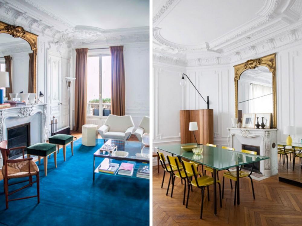 10 Amazing Design Projects by Laplace Studio 2 laplace studio 10 Amazing Design Projects by Laplace Studio Palace Saint Georges