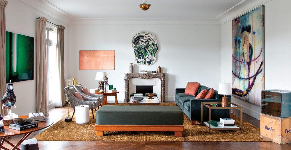 Laplace Eduardo Chillida Museum Source: Luis Laplace laplace studio 10 Amazing Design Projects by Laplace Studio Parisian Flat 1000x516