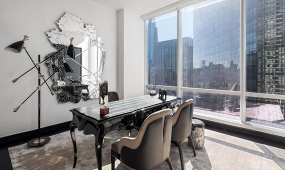 Millionaire's Deluxe Apartment in NYC Step Inside this Millionaires Delux Apartment in New York City 7 570x340