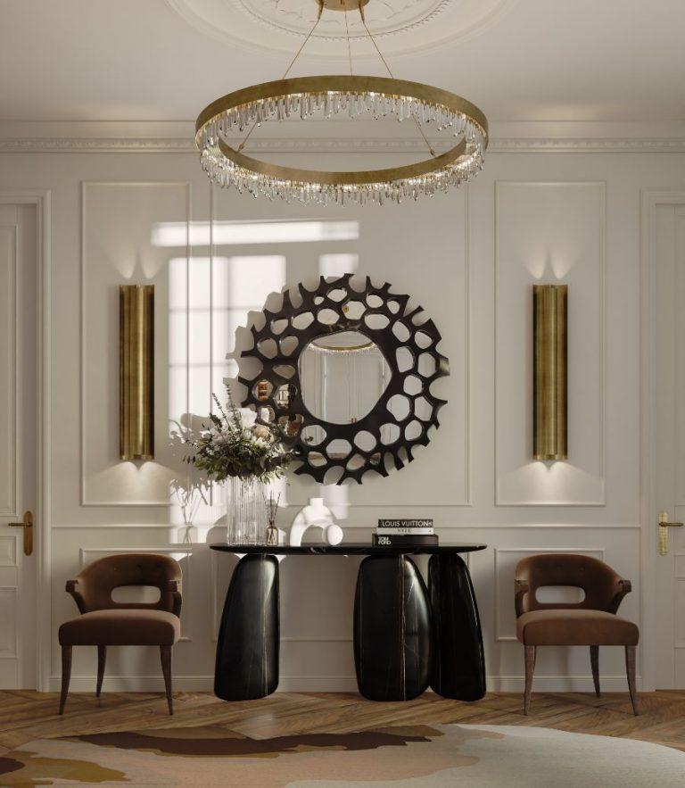 The Eternel Parisian Apartment: Mixing Classic and Contemporary Design parisian apartment The Eternel Parisian Apartment: Mixing Classic and Contemporary Design The Eternel Parisian Apartment 2