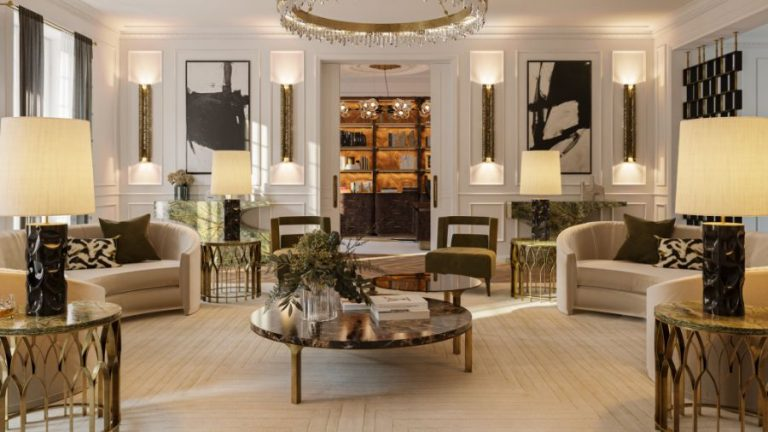 The Eternel Parisian Apartment: Mixing Classic and Contemporary Design parisian apartment The Eternel Parisian Apartment: Mixing Classic and Contemporary Design The Eternel Parisian Apartment 4