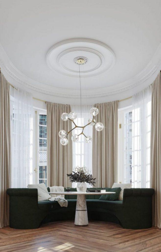 The Eternel Parisian Apartment: Mixing Classic and Contemporary Design parisian apartment The Eternel Parisian Apartment: Mixing Classic and Contemporary Design The Eternel Parisian Apartment 7 scaled
