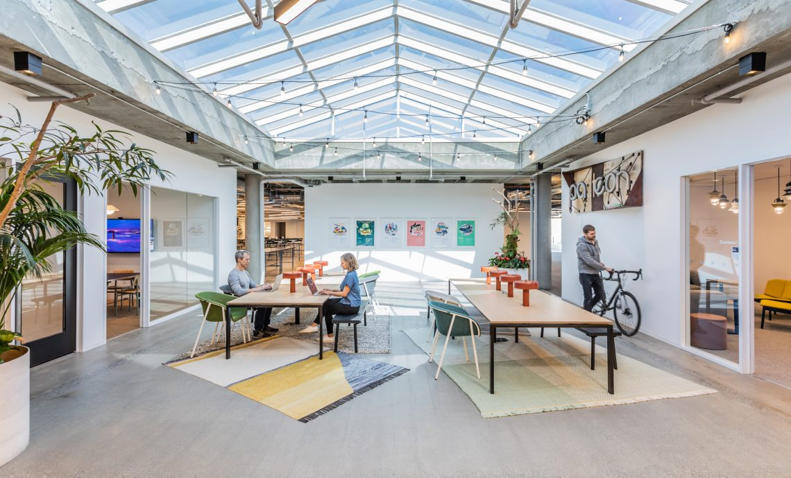mexico city The Best Interior Designers From Mexico City gensler scaled
