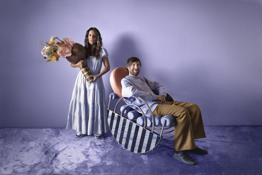 masquespacio Masquespacio New Collection: Shop Before It Sells Out 0Spanish Design Duo Masquespacio Launches New Furniture Collection 3