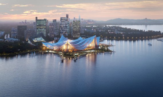 10 Architectural Projects by Bjarke Ingels Group bjarke ingels group 10 Architectural Projects by Bjarke Ingels Group 10 Architectural Projects by Bjarke Ingels Group 10 570x340