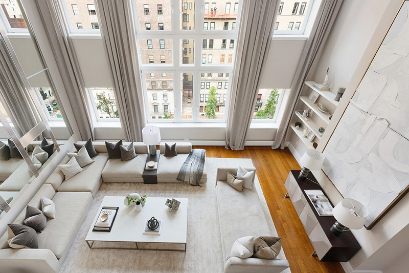 10 Luxury Projects by SheltonMindel Miami Residence