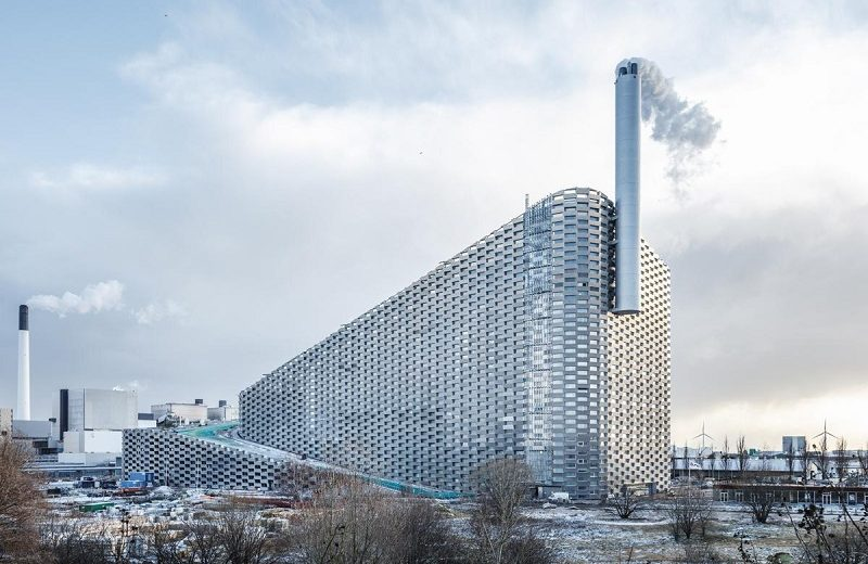 10 Architectural Projects by Bjarke Ingels Group bjarke ingels group 10 Architectural Projects by Bjarke Ingels Group Denmarks    Invisible Tirpitz Museum MCB 2