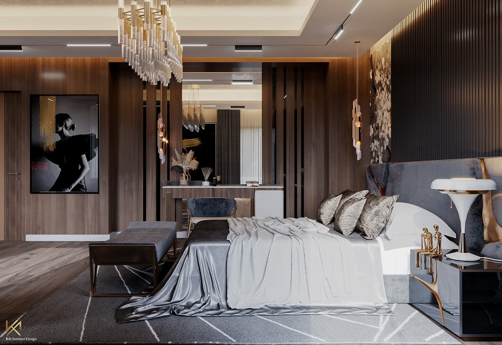 Discover an Amazing Modern Classic Mansion In Egypt  Discover an Amazing Modern Classic Mansion In Egypt Discover an Amazing Modern Classic Mansion In Egypt 1
