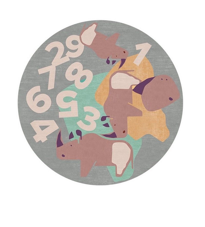 animal rugs Discover this Fun and Educational Collection of Animal Rugs Discover this Fun and Educational Collection of Animal Rugs 8