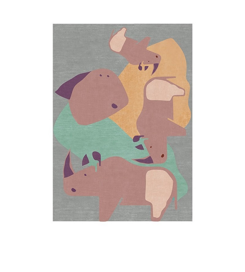 animal rugs Discover this Fun and Educational Collection of Animal Rugs Discover this Fun and Educational Collection of Animal Rugs 9