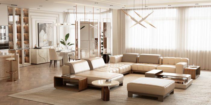 Modern Minimal Design Ideas for a Luxury Home Modern Minimal Design Ideas for a Luxury Home 1
