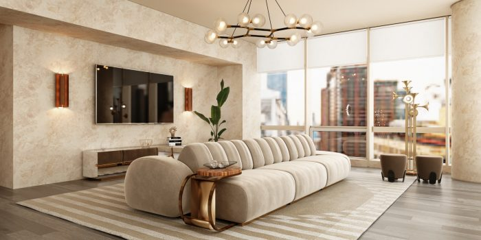 Modern Minimal Design Ideas for a Luxury Home Modern Minimal Design Ideas for a Luxury Home 2