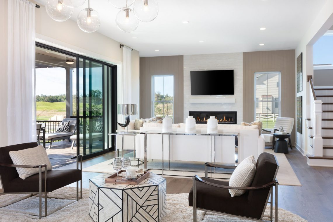 10 Amazing Design Projects by Ryan Young Interiors ryan young 10 Amazing Design Projects by Ryan Young Interiors Ryan Young 4 scaled