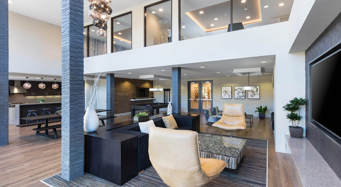 10 Amazing Design Projects by Ryan Young Interiors