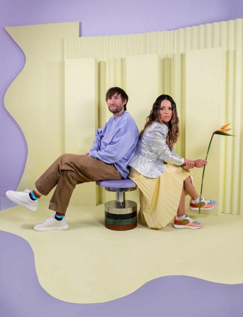 masquespacio Spanish Design Duo Masquespacio Launches New Furniture Collection Spanish Design Duo Masquespacio Launches New Furniture Collection 4