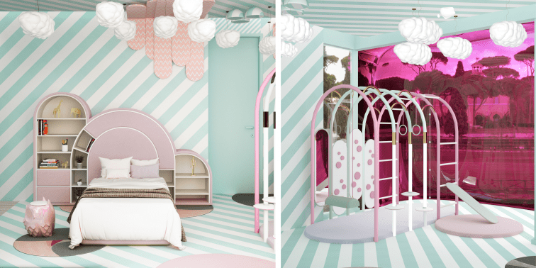 Top Luxury Kids Rooms – A Free Ebook You Must Download