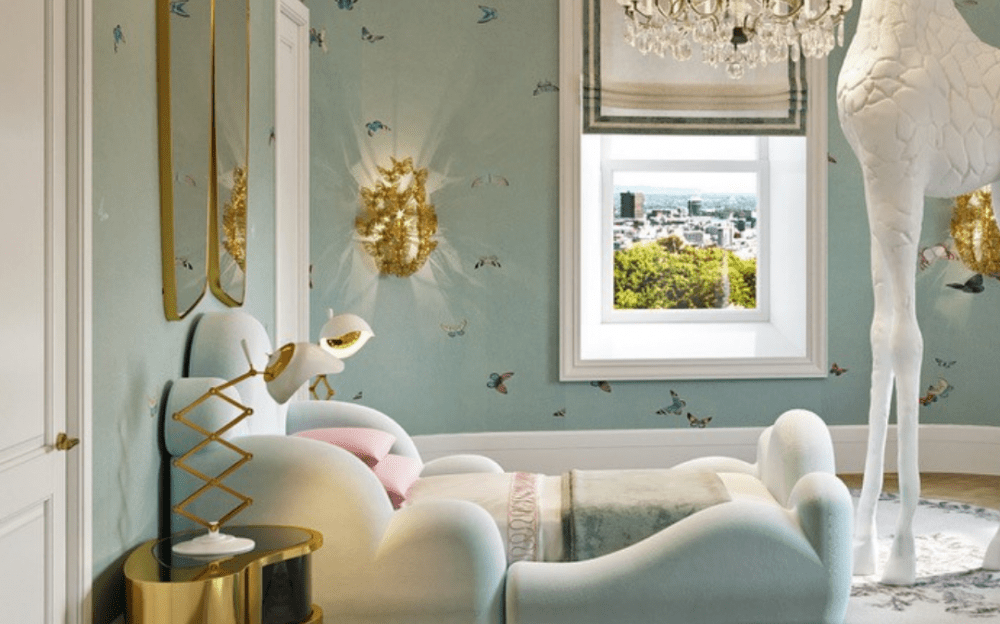 britto charette Britto Charette: Luxury Kids Room Project 1 1 1000x624
