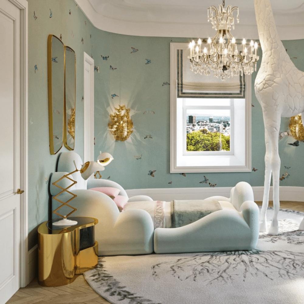 britto charette Britto Charette: Luxury Kids Room Project 1 1