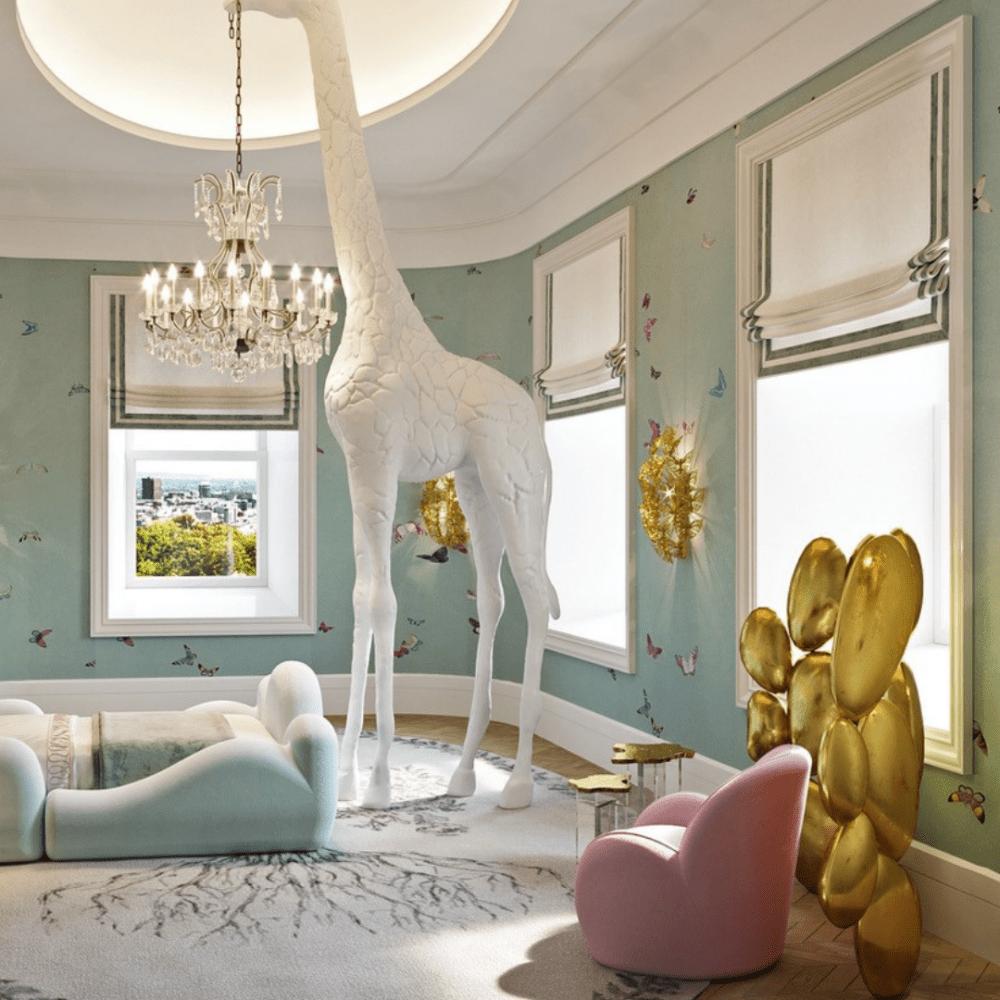 britto charette Britto Charette: Luxury Kids Room Project 3