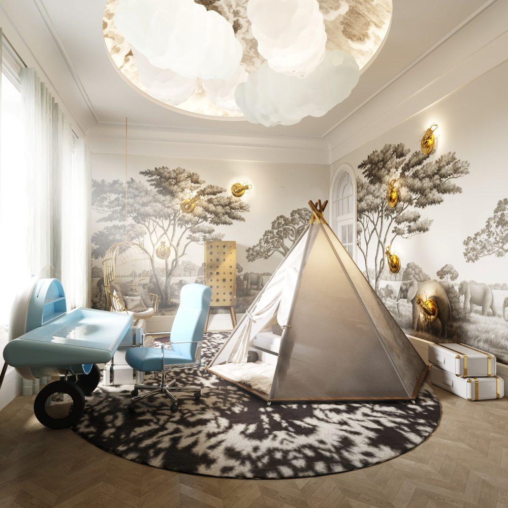 britto charette Britto Charette: Luxury Kids Room Project 5 4