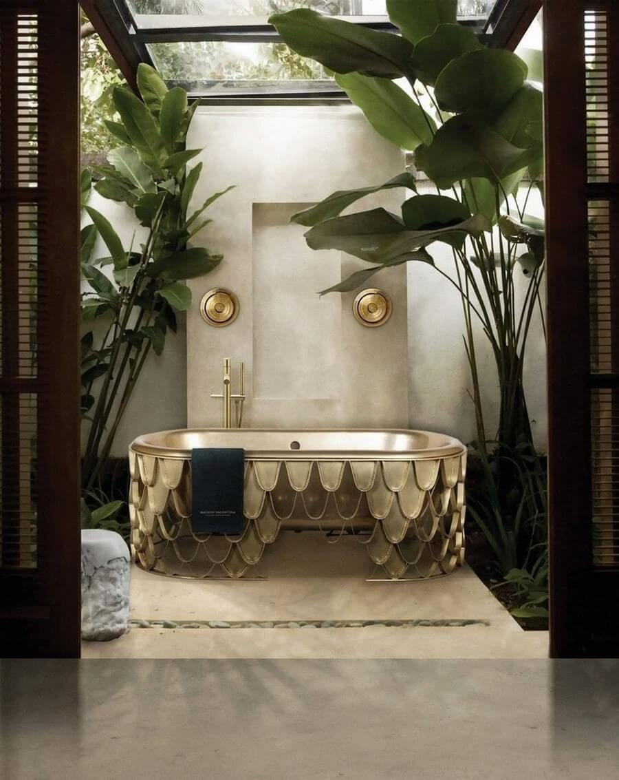 9 Luxury Bathrooms Ideas that Will Blow Your Mind