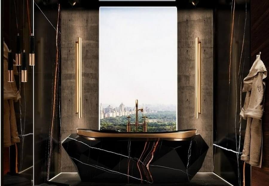 9 Luxury Bathrooms Ideas that Will Blow Your Mind luxury bathroom 9 Luxury Bathrooms Ideas that Will Blow Your Mind 9 Luxury Bathrooms Ideas that Will Blow Your Mind 5 900x624