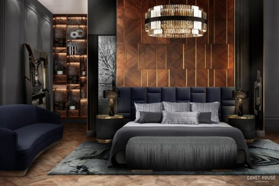 COVETED BEDROOM IDEAS bedroom ideas Searching for inspiration? Find here the most coveted bedroom ideas COVETED BEDROOM IDEAS 11