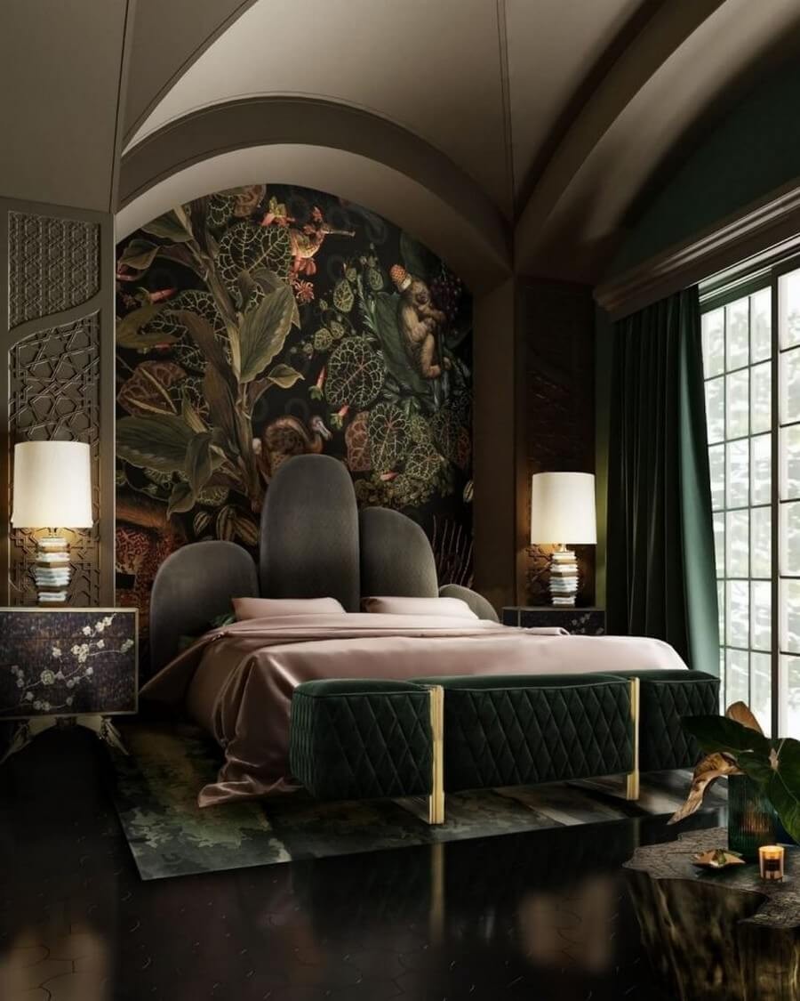COVETED BEDROOM IDEAS bedroom ideas Searching for inspiration? Find here the most coveted bedroom ideas COVETED BEDROOM IDEAS 2