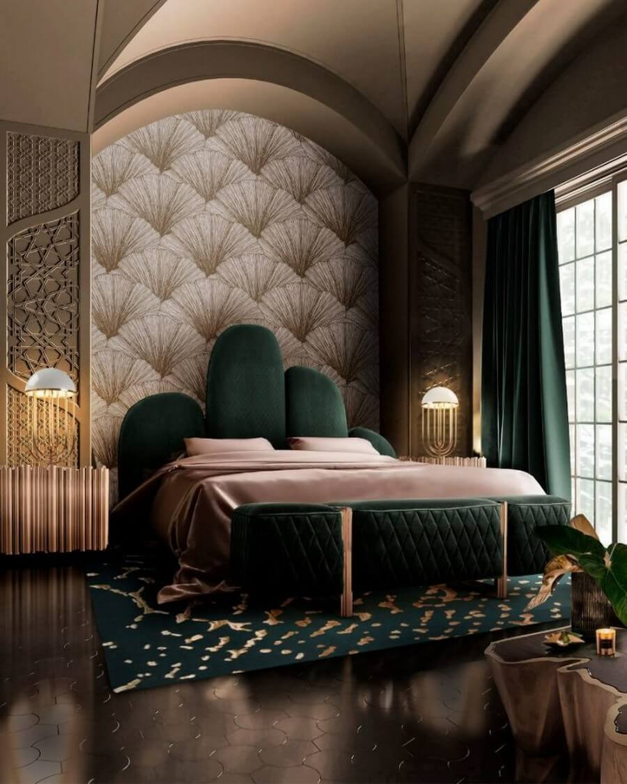 COVETED BEDROOM IDEAS bedroom ideas Searching for inspiration? Find here the most coveted bedroom ideas COVETED BEDROOM IDEAS 3