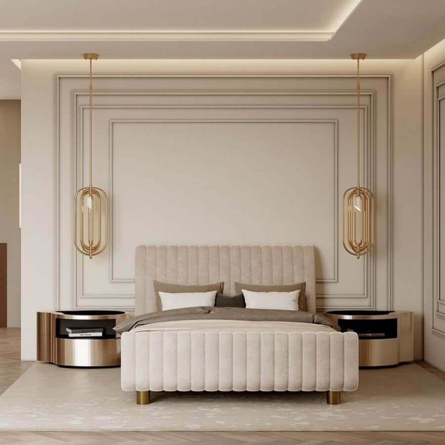 COVETED BEDROOM IDEAS bedroom ideas Searching for inspiration? Find here the most coveted bedroom ideas COVETED BEDROOM IDEAS 7