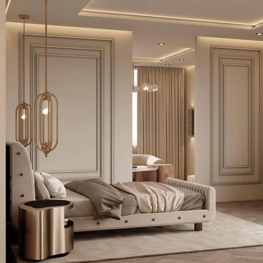 COVETED BEDROOM IDEAS bedroom ideas Searching for inspiration? Find here the most coveted bedroom ideas COVETED BEDROOM IDEAS 8