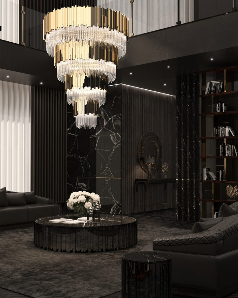 living room 18 Living Room Ideas To Accommodate Your Guests Empire14