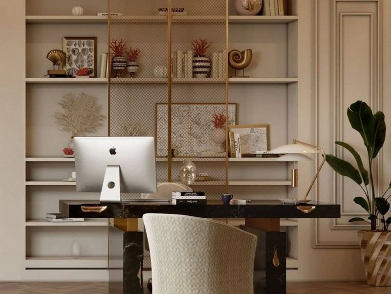 Home Office - The Importance Of Interior Design home office Home Office | The Importance Of Interior Design Home Office The Importance Of Interior Design 0 800x602