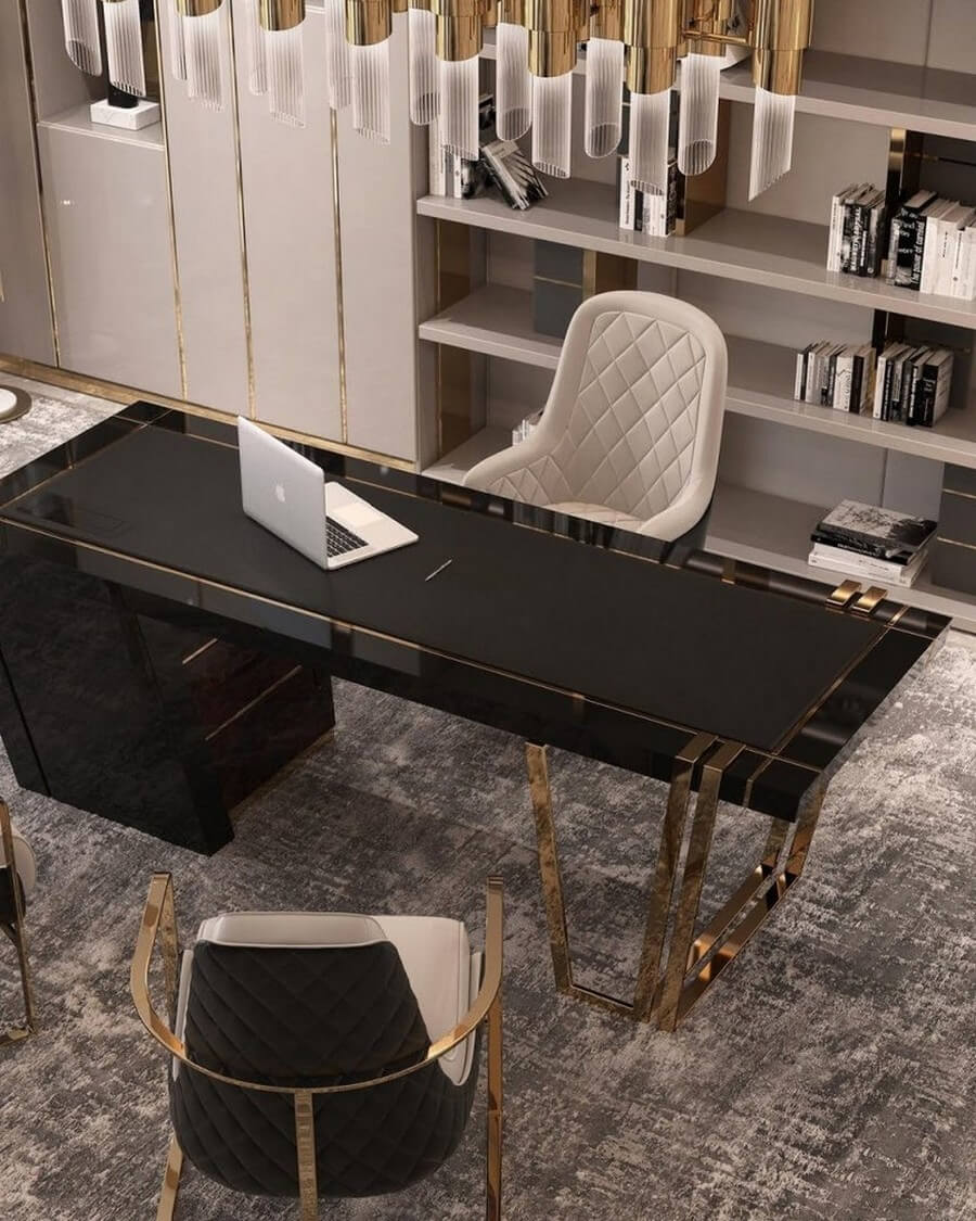 Home-Office-The-Importance-Of-Interior-Design home office Home Office | The Importance Of Interior Design Home Office The Importance Of Interior Design 1