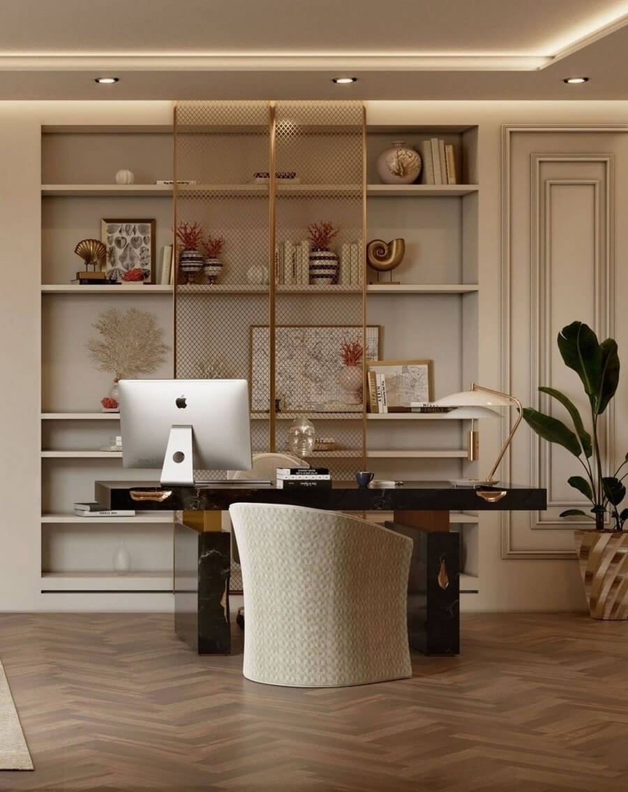 Home-Office-The-Importance-Of-Interior-Design home office Home Office | The Importance Of Interior Design Home Office The Importance Of Interior Design 2