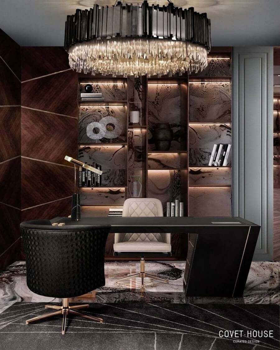 Home-Office-The-Importance-Of-Interior-Design- home office Home Office | The Importance Of Interior Design Home Office The Importance Of Interior Design 3