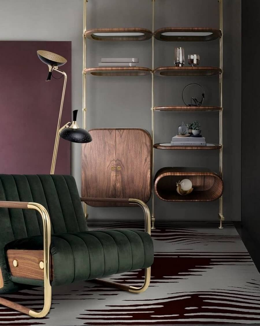 Home-Office-The-Importance-Of-Interior-Design home office Home Office | The Importance Of Interior Design Home Office The Importance Of Interior Design 4