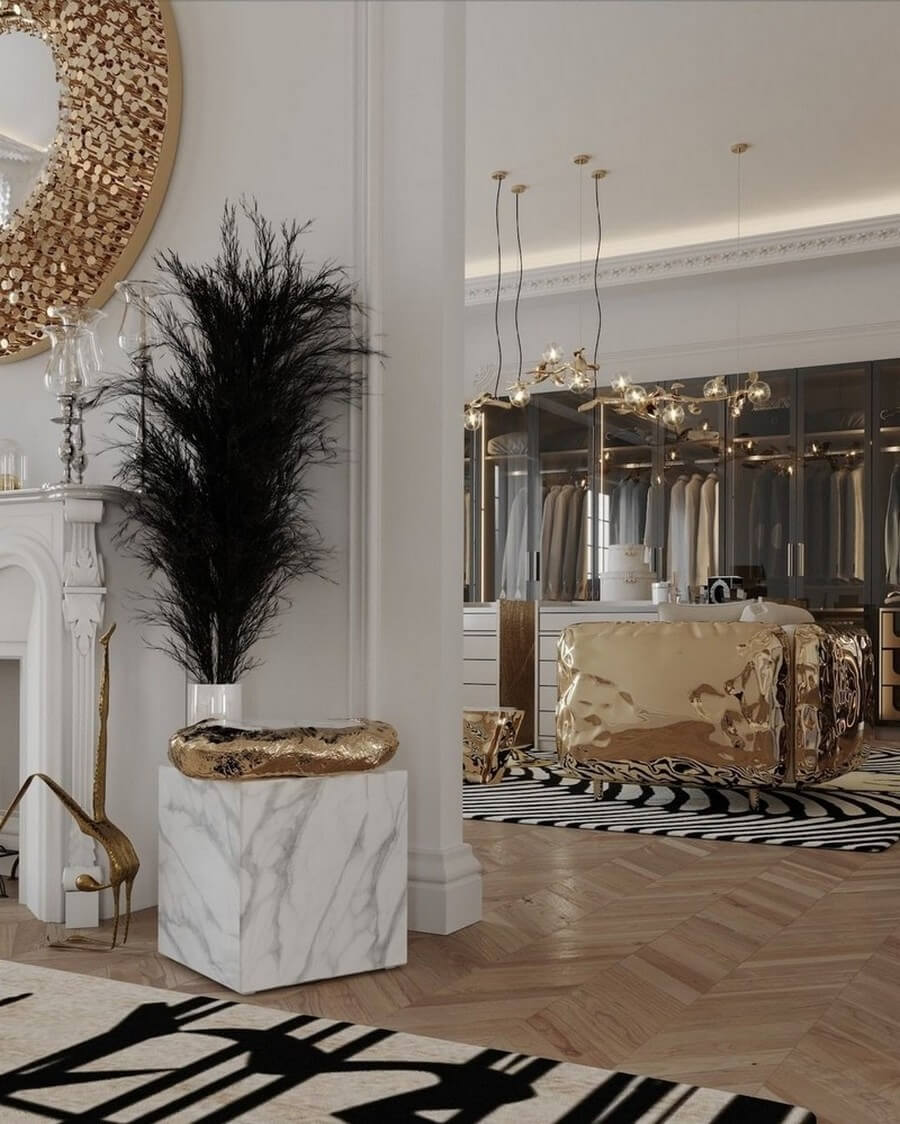 Jaw-Dropping Walk-in Closets That will Make you Fall in Love walk-in closet Jaw-Dropping Walk-in Closets That will Make you Fall in Love Jaw Dropping Walk in Closets That will Make you Fall in Love 1