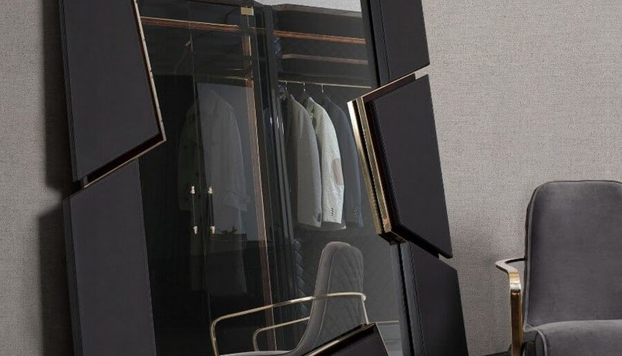 Jaw-Dropping Walk-in Closets That will Make you Fall in Love walk-in closet Jaw-Dropping Walk-in Closets That will Make you Fall in Love Jaw Dropping Walk in Closets That will Make you Fall in Love 6 900x516