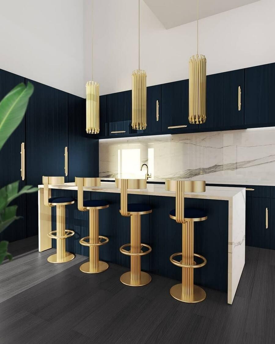 Modern Kitchen Decor Ideas For 2021