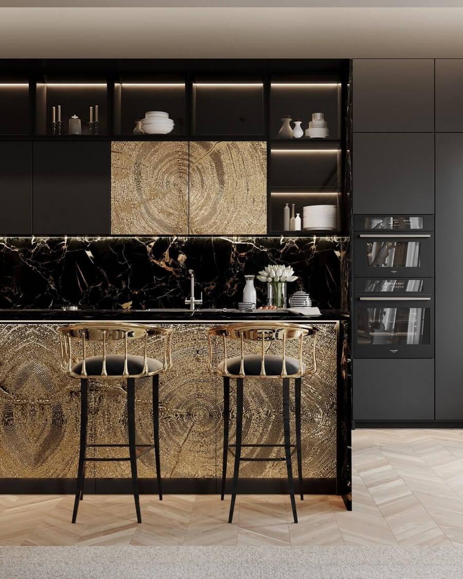 Modern Kitchen Decor Ideas For 20